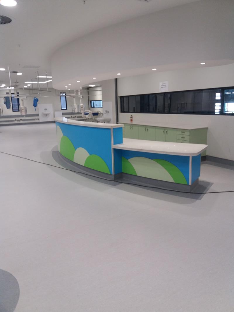 Dr Pixley Isaka Seme Hospital